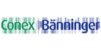 Conex- Banninger